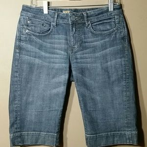 Women's Kut From The Cloth Denim Shorts Size 6